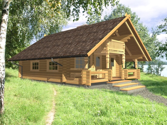 Perfect Log Cabin House Designs 550 x 412 · 156 kB · jpeg