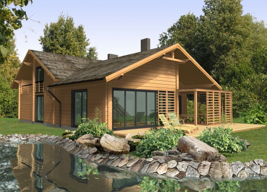 Log house plans designs catalogue for House projects plans